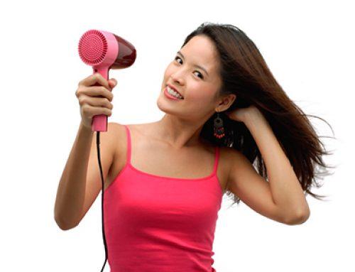 6 Handy Hair Care Tips