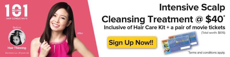 Regen your Hair
